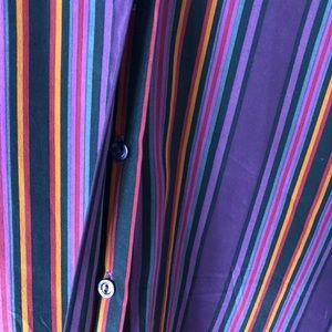 Louis Feraud Tops - Louis Feraud silk blouse - vintage